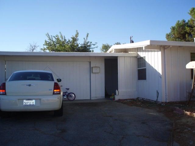 26712 Jessie Street, Boron, CA 93516