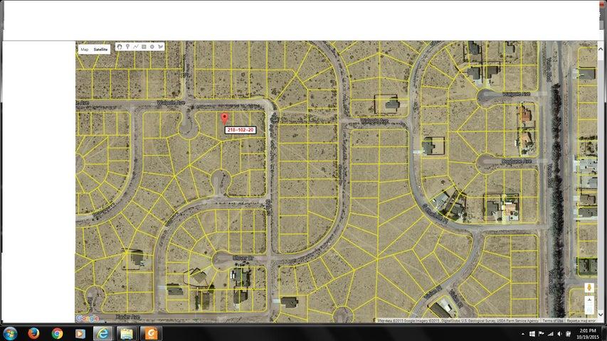 Walpole Avenue, California City, CA 93505