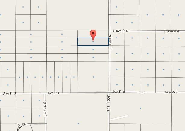 E Vic P8 195 Avenue, Black Butte, CA 93591