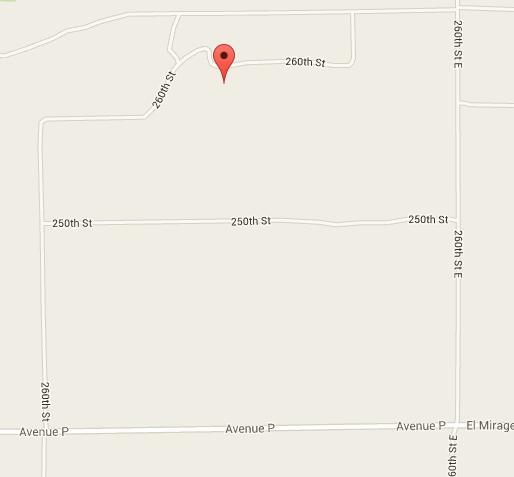 E Vic O2 255 Avenue, Black Butte, CA 93591