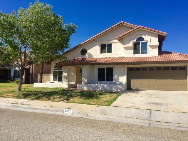 4377 Sungate Drive, Palmdale, CA 93551