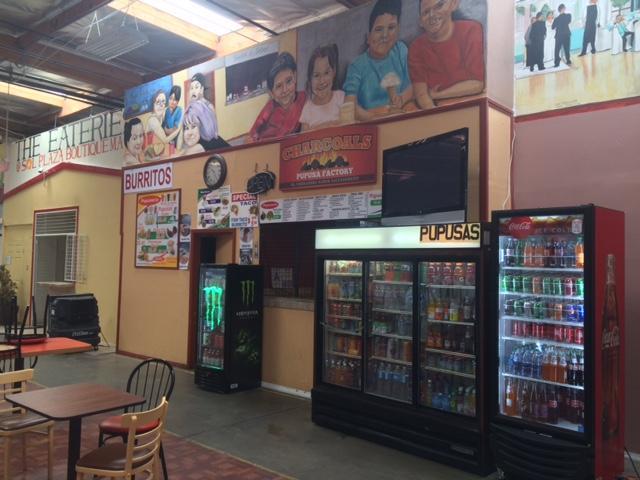 1140 Commerce Center Drive, P-6, Lancaster, CA 93534