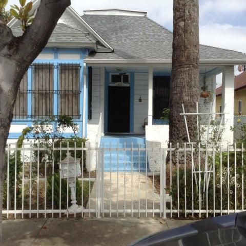 1955 Bonsallo Avenue, Los Angeles, CA 90007