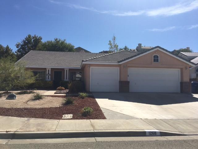 1268 Cheetah Way, Palmdale, CA 93551