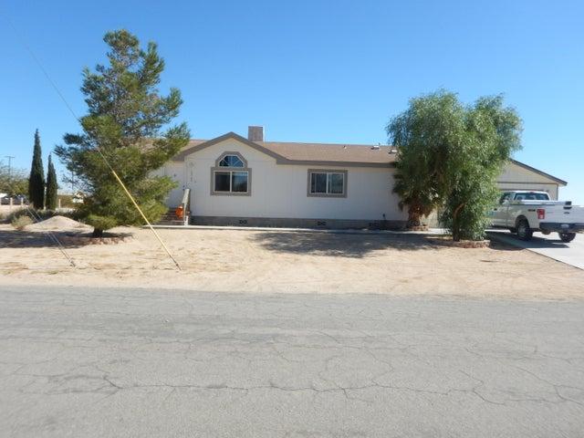16784 Serrano Street, Mojave, CA 93501