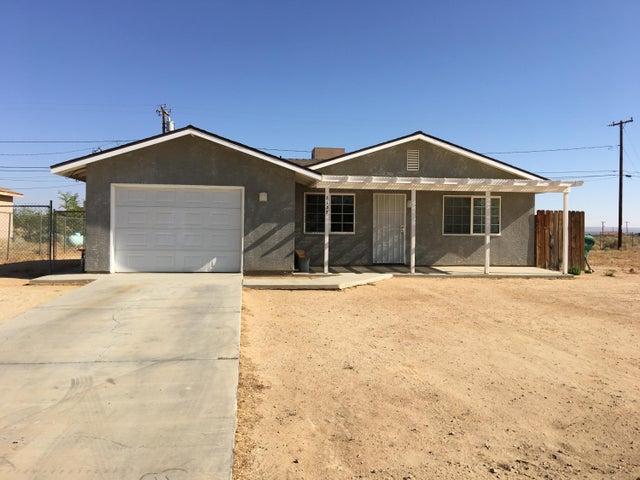 8137 Walpole Avenue, California City, CA 93505