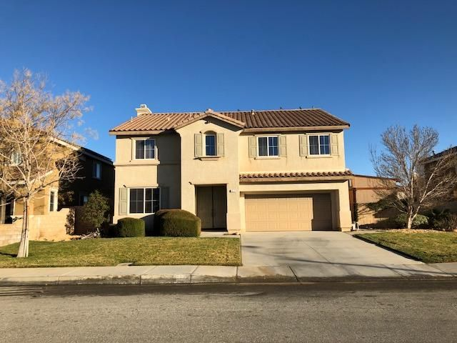 1817 Hideaway Place, Palmdale, CA 93551