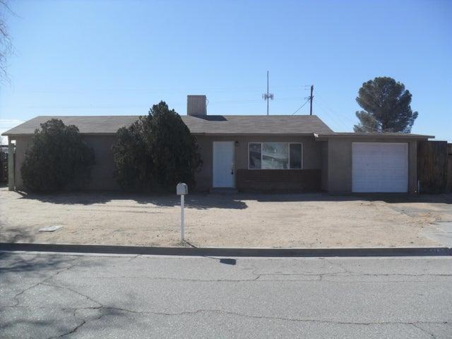 24128 Joshua Avenue, Boron, CA 93516