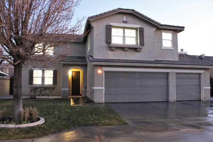 4610 W W. Avenue J5, Lancaster, CA 93536