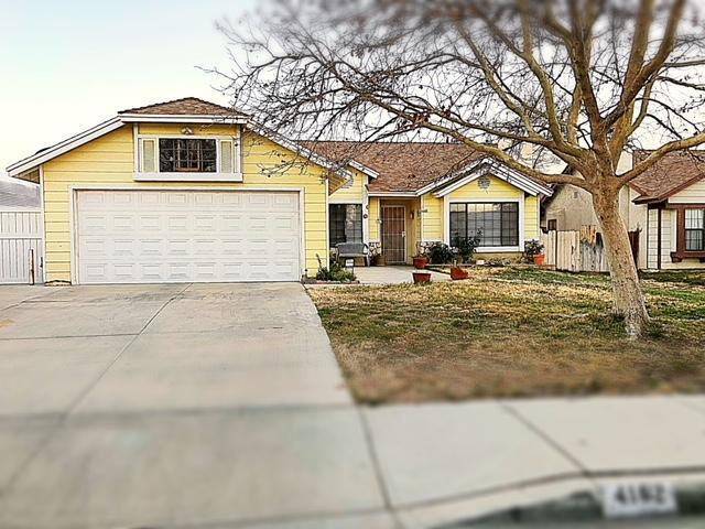 4162 Ave Q-14, Palmdale, CA 93552