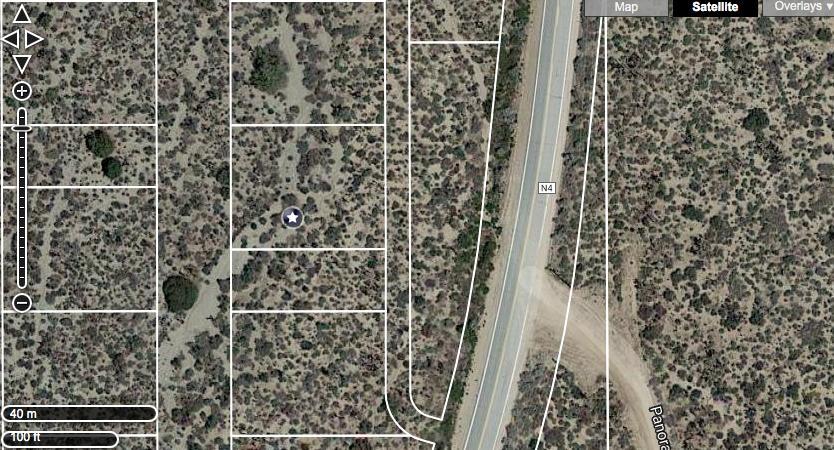 Don Vic, Llano, CA 93544