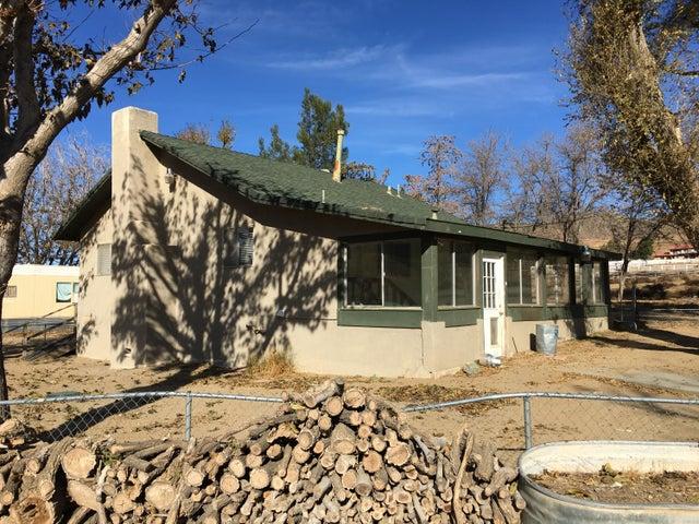 7650 Elizabeth Lake Road, Leona Valley, CA 93551