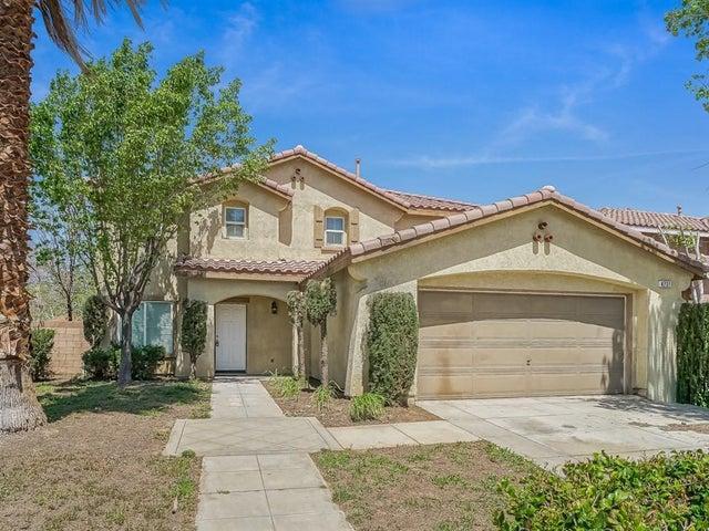 4731 Minstrel Drive, Palmdale, CA 93552