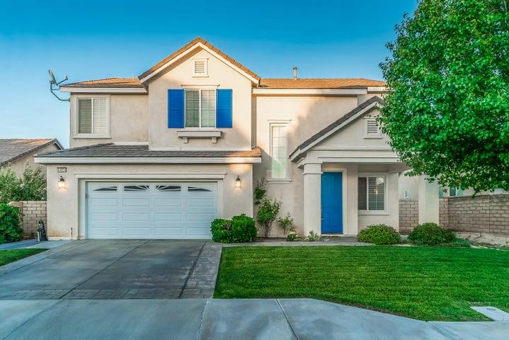 44904 Mariposa Drive, Lancaster, CA 93536