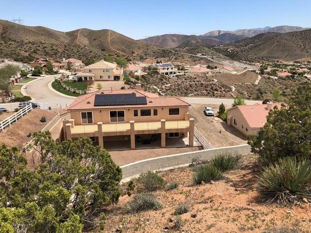 34599 Desert Road, Acton, CA 93510
