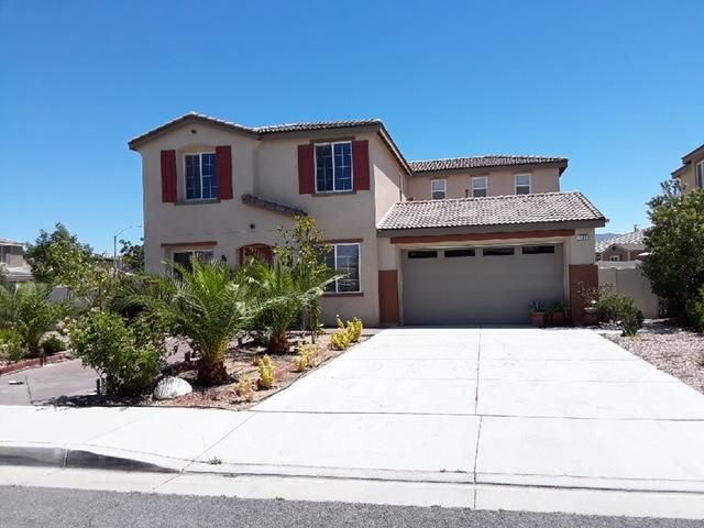 1108 Witherill Place, Palmdale, CA 93551