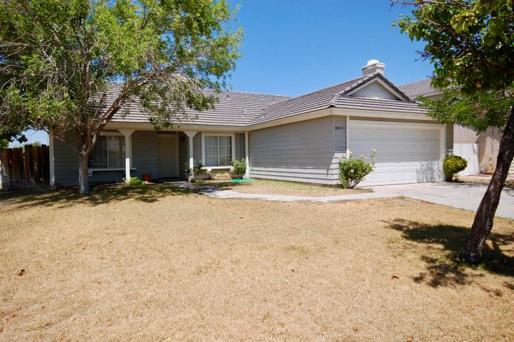 44203 Lighthouse Lane, Lancaster, CA 93536