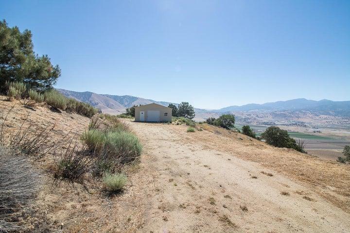 26671 Trotter Drive, 0, Tehachapi, CA 93561