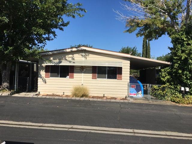 5711 W Avenue M, 194, Quartz Hill, CA 93536