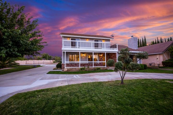 4624 W Avenue M14, Quartz Hill, CA 93536