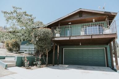 42825 Montello Drive, Lake Hughes, CA 93532