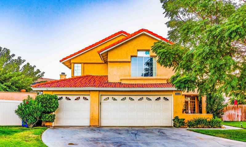 39517 Colchester Court, Palmdale, CA 93551