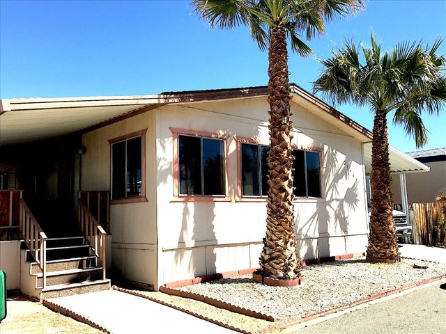 21791 Saguaro Street, California City, CA 93505