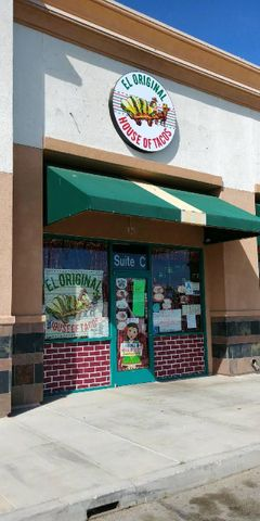 550 W Rancho Vista Blvd., C, Palmdale, CA 93551