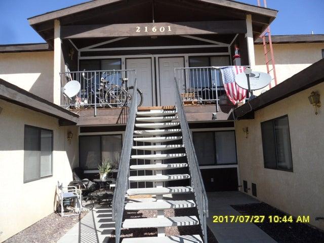 21601 Randsburg Mojave Road, California City, CA 93505