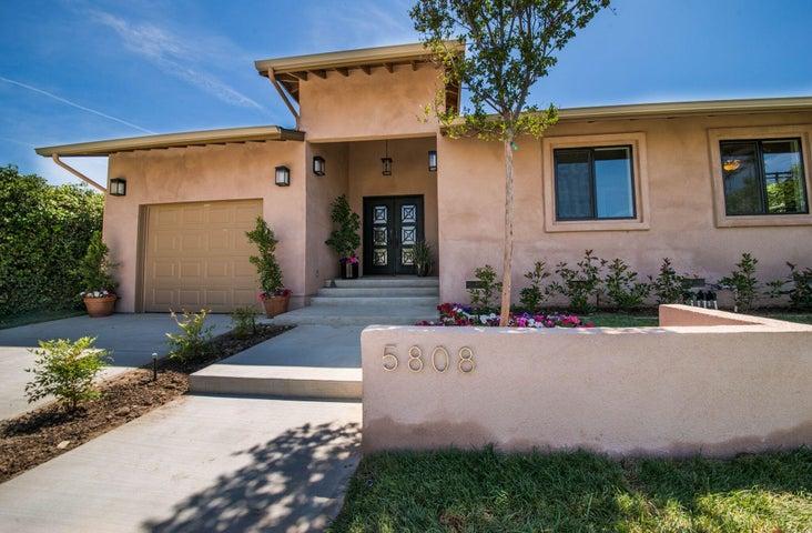 5808 Balcom Avenue, Encino, CA 91316