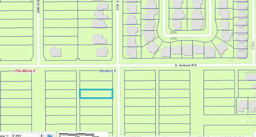 27 Th Street, Ste Vic, Palmdale, CA 93550
