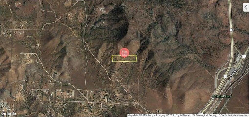 Vic Tuckerway Ranch Road, Acton, CA 93510