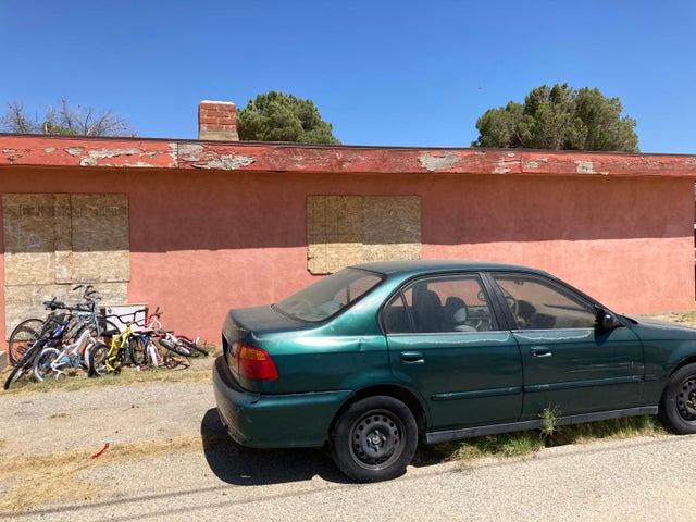 13401 Davenport Street, North Edwards, CA 93523