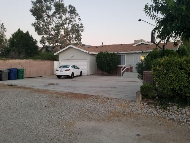 43514 W 25th Street, Lancaster, CA 93536
