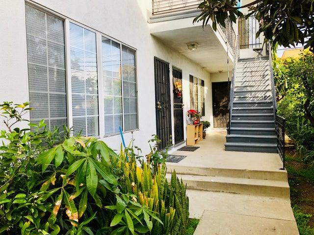 1138 N Berendo Street, 2, Los Angeles, CA 90029