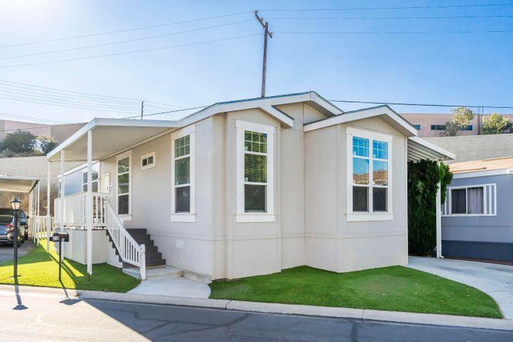 27361 Sierra Highway, Spc 310, Canyon Country, CA 91351
