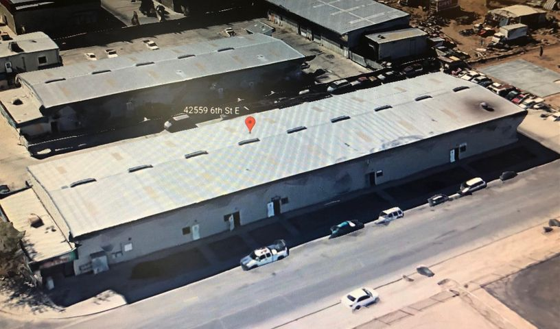 42559 E 6th Street, Lancaster, CA 93535