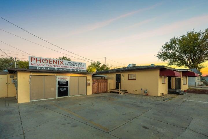 44544 W 10th Street, Lancaster, CA 93534