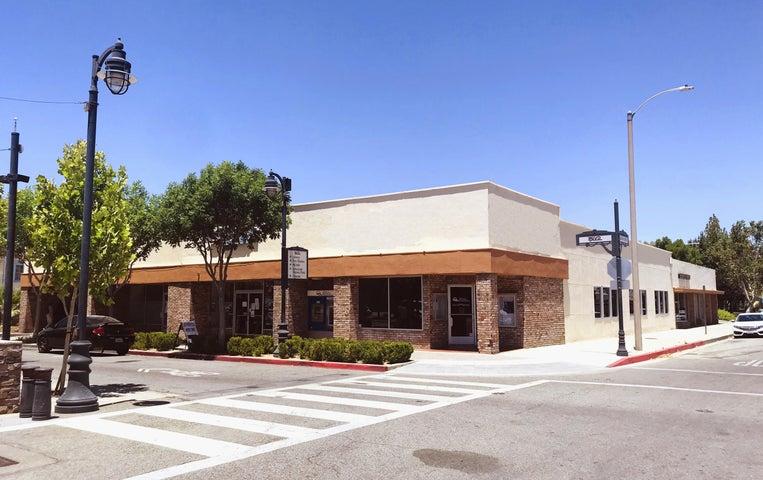 539 W Lancaster Boulevard, Lancaster, CA 93534