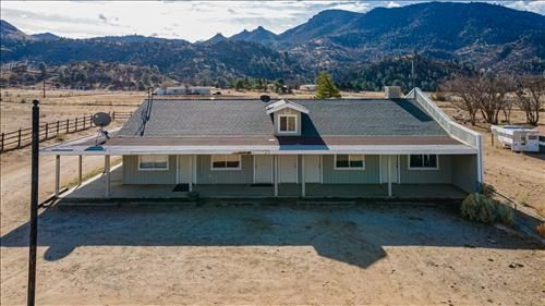 14654 Caliente Creek Road, Caliente, CA 93518
