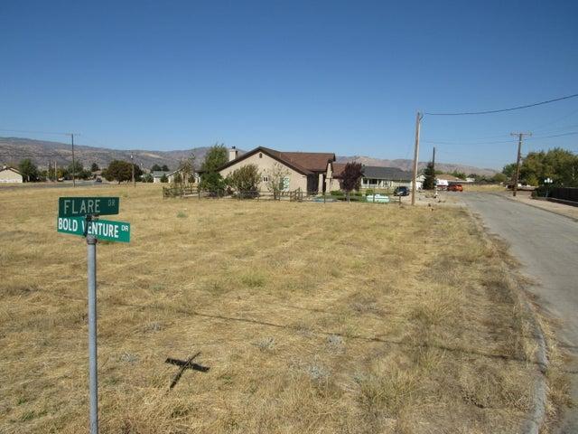 18210 Bold Venture Drive, Tehachapi, CA 93561