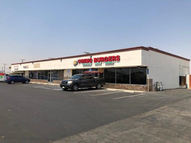 8525 California City Boulevard, D, California City, CA 93505
