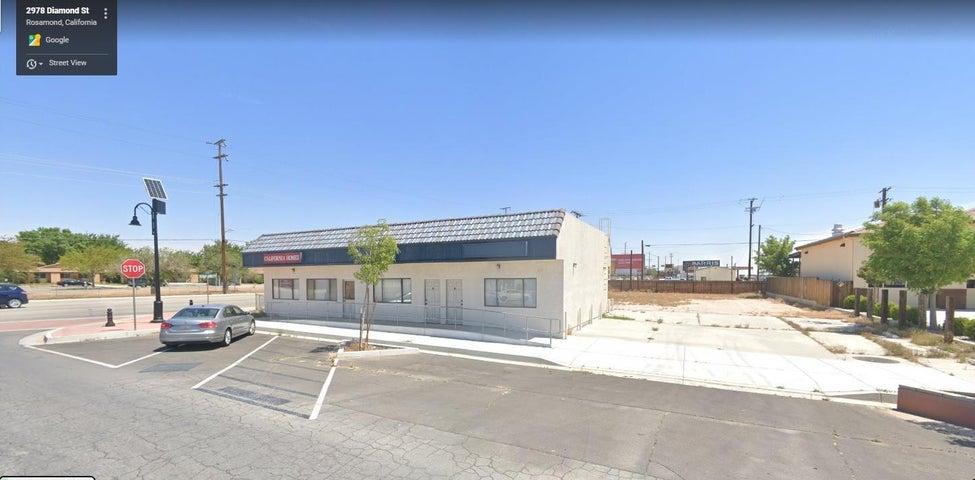 2978 Diamond Street, Rosamond, CA 93560