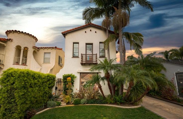 170 Saint Joseph Avenue, Long Beach, CA 90802