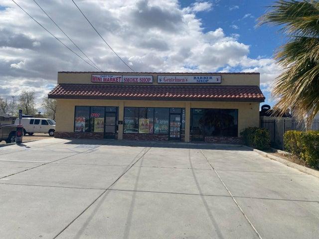 118 W Avenue I, Lancaster, CA 93534