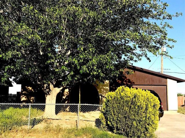 3410 W Roxbury Street, Rosamond, CA 93560