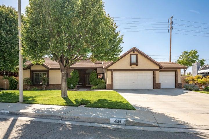 41211 Elsdale Place, Palmdale, CA 93551
