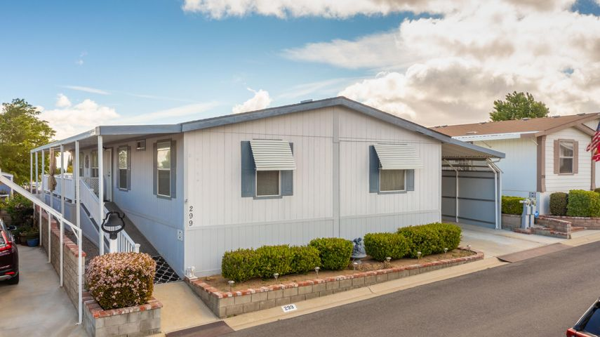40701 Rancho Vista Boulevard, Spc 299, Palmdale, CA 93551