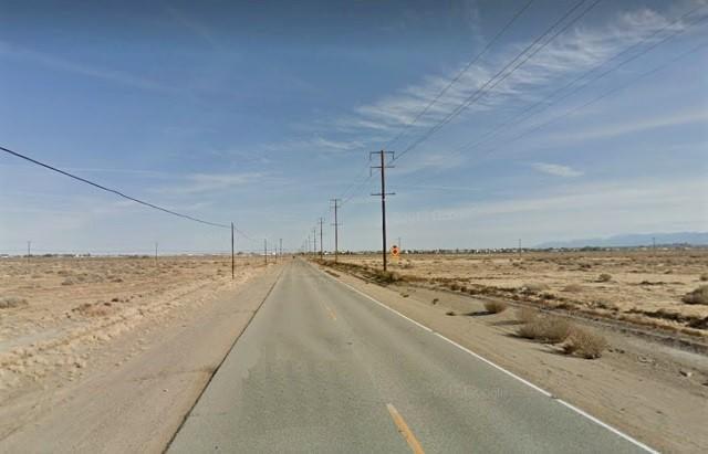 Avenue J Near 72nd Street West, Lancaster, CA 93536
