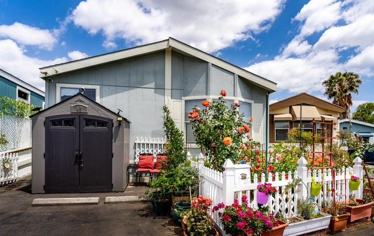 46 Canterbury Drive, 46, Northridge, CA 91324